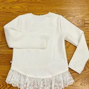 Dollie & Me Shirts & Tops - Very cute sweater